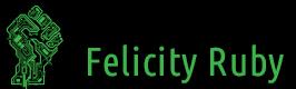 Felicity Ruby